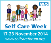 self care week 2014