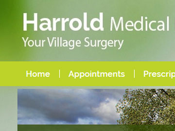 Harrold Medical Practice