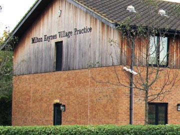 Milton Keynes Village Practice