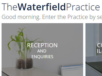 The Waterfield Practice