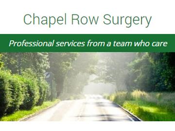 Chapel Row Surgery