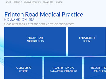 Frinton Road Medical Practice
