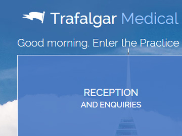 Trafalgar Medical Group Practice