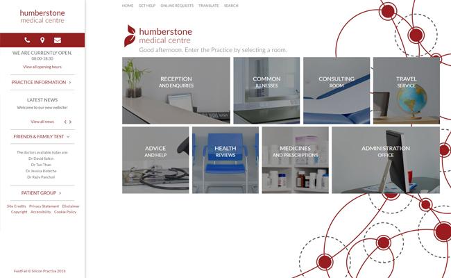 humberstone