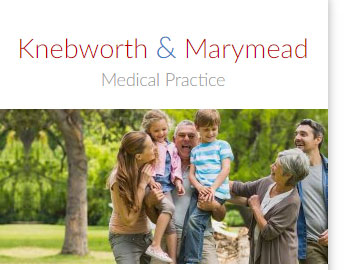 Knebworth & Marymead Medical Practice