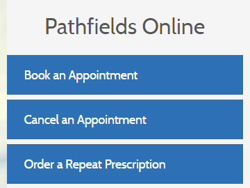 Pathfields Medical Group