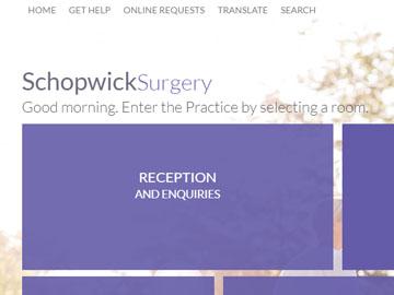 Schopwick Surgery