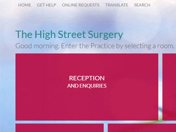 The High Street Surgery