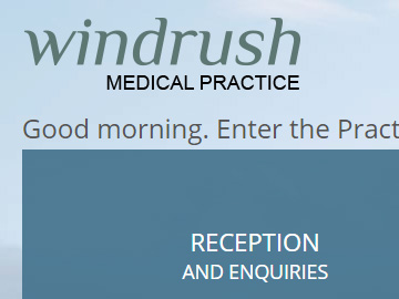 Windrush Medical Practice