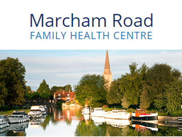 Marcham Road Family Health Centre