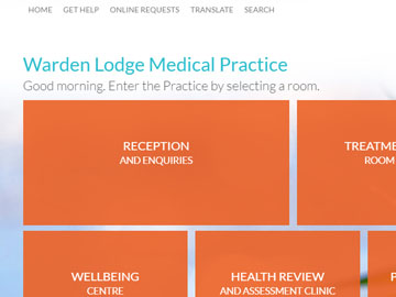 Warden Lodge Medical Practice