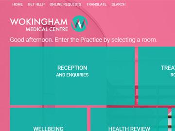 Wokingham Medical Centre