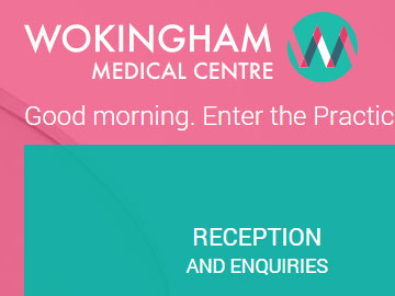 Wokingham Medical Centre