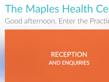 The Maples Health Centre