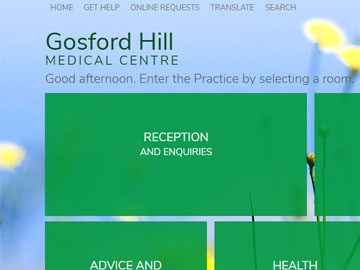 Gosford Hill Medical Centre