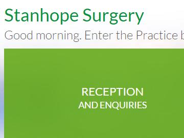 Stanhope Surgery