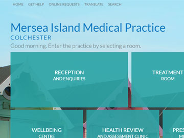 Mersea Island Medical Practice