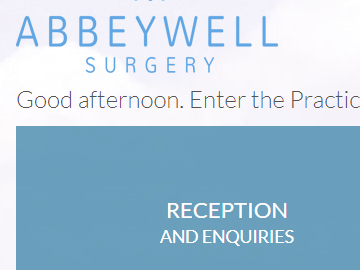 Abbeywell Surgery