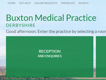 Buxton Medical Practice