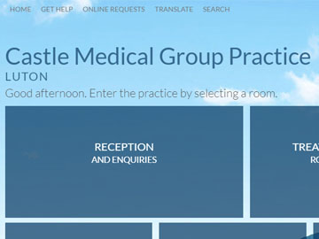 Castle Medical Group Practice