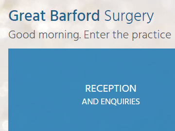 Great Barford Surgery