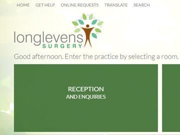 Longlevens Surgery