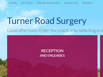 Turner Road Surgery