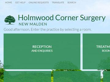 Holmwood Corner Surgery