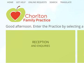 Chorlton Family Practice