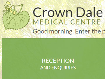 Crown Dale Medical Centre