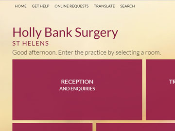 Holly Bank Surgery