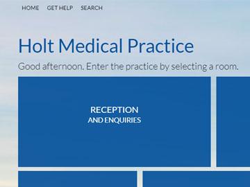 Holt Medical Practice