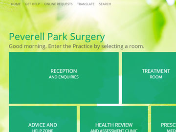 Peverell Park Surgery