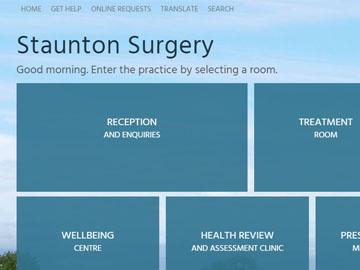 Staunton Surgery