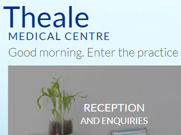 Theale Medical Centre