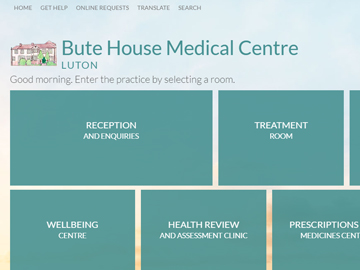 Bute House Medical Centre
