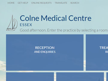 Colne Medical Centre
