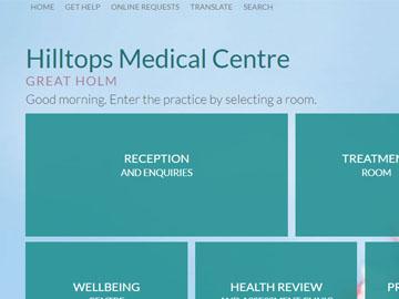 Hilltops Medical Centre