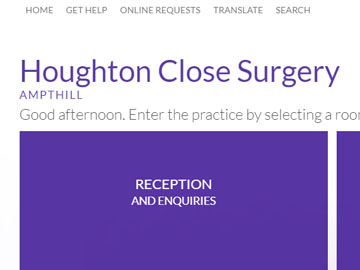 Houghton Close Surgery