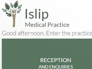 Islip Medical Practice