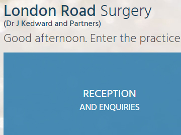 London Road Surgery