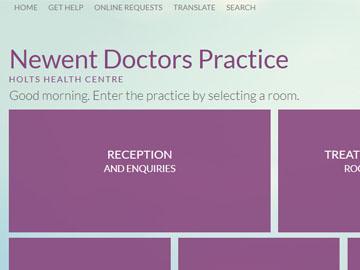 Newent Doctors Practice