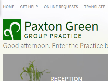 Paxton Green Group Practice