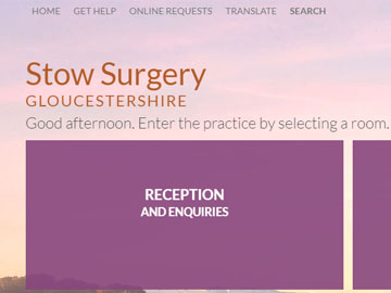 Stow Surgery