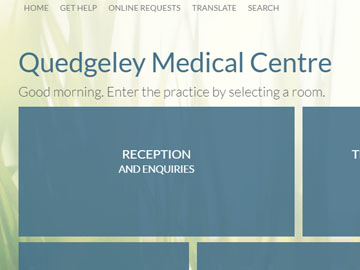 Quedgeley Medical Centre
