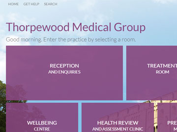 Thorpewood Medical Group