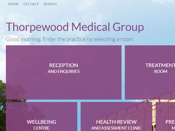 Thorpewood Medical Group